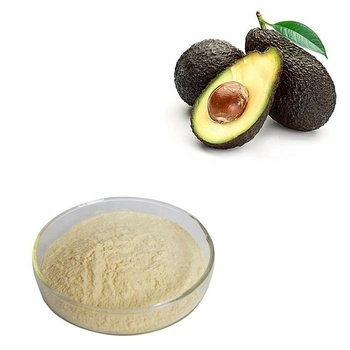 High quality avocado fruit power for add in food