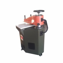 high efficiecy hydraulic atom leather cutting machines