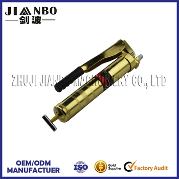 Brand new high pressure high quality german type grease gun 900cc KB-G08