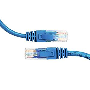 (Random Color) 15M 50 FT RJ45 CAT5 CAT5E Ethernet LAN Network Cable / . 15M 50 FT RJ45 CAT5 CAT5E Ethernet LAN Network Cable . . Specification: . This cable connects all the hardware destina