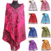 china manufacturer custom wholesale pashmina shawl