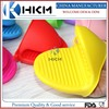 Kitchen high-temperature heat insulation Oven Mitts silicone gloves oven microwave oven clip