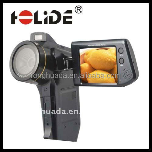2.7 Inch TFT HD Screen 5MP Professional Video Camera China