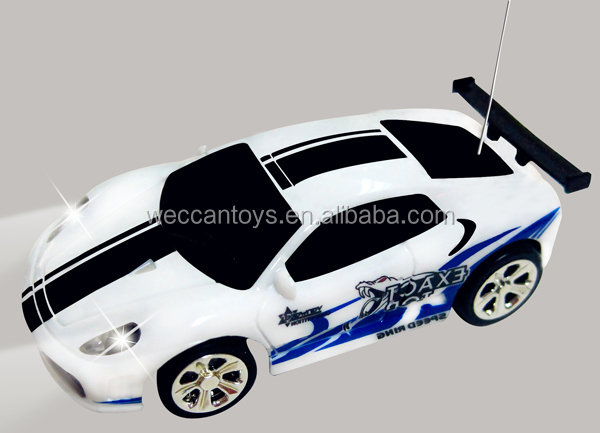 Kids Led Car Light Mini Remote Control Cars For Sale Antenna