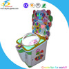 lollipops candy coin operated games / lollipops vending machine for kids
