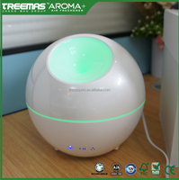 Whole-House Powered Humidifier Tabletop Ultrasonic Cool Mist Humidifier and Mist Adjustment Mode