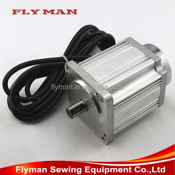 Supplier 550w Servo Motor For Sewing Machine 550w Servo