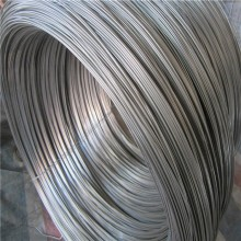 China supplier high carbon alloy stainless steel wire rod
