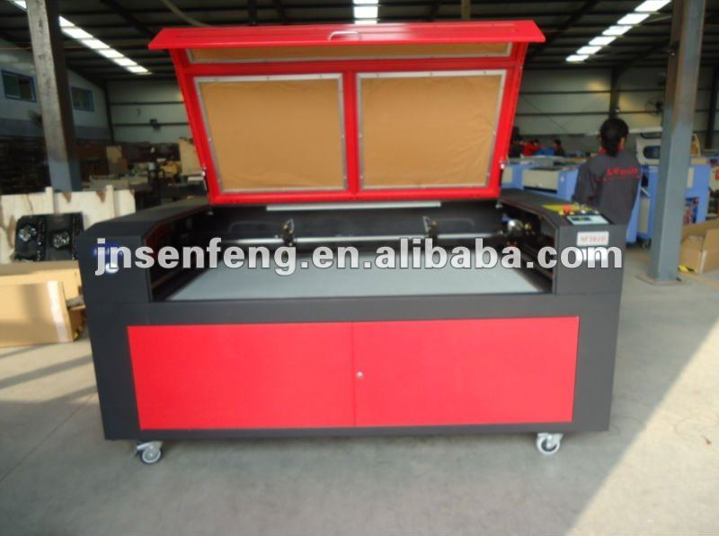 Sponge Sofa/Furniture Laser Cutter Price SF1610