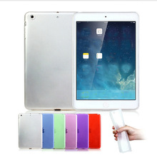 Wholesale TPU case for ipad 2,for ipad 3 case,for ipad 4 case