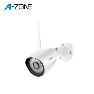 2018 New Product 720p surveillance wifi camera