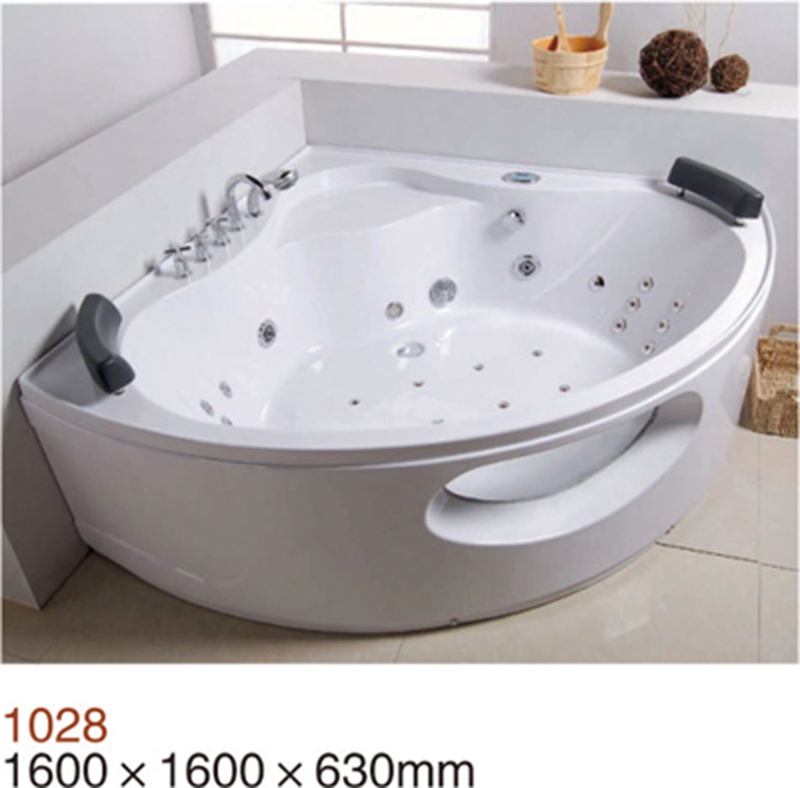 2 person corner hot tub. Small Jetted Tub  Suppliers and Manufacturers at Alibaba com