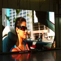 HD P2.5 Indoor LED Video Display for Advertising
