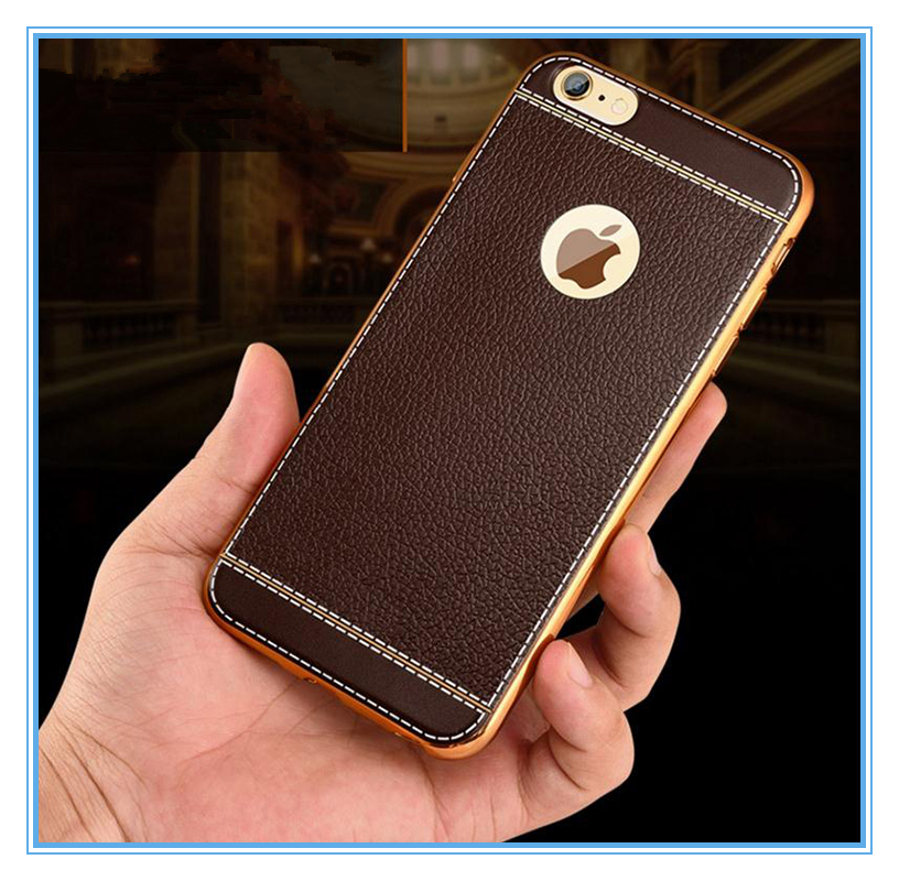 mexico cell phone case for iphone6 soft tpu leather slim anti-scratch protective