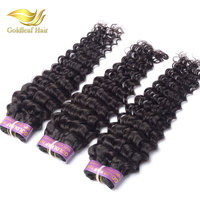 Top Quality Wholesale Price Virgin Human Hair Extensions supplier in China