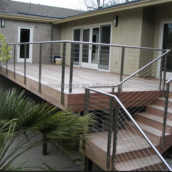 Vinyl Stair Railing, Vinyl Stair Railing Suppliers And Manufacturers At  Alibaba.com