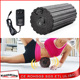 Vibrating high density foam roller set foam roller germany