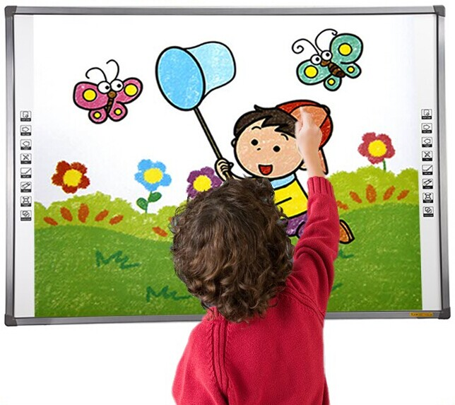 100 inch 인터랙티브 화이트 보드 offer/lcd 인터랙티브 touch screen smart board tv/싼 smart board price 대 한 kids