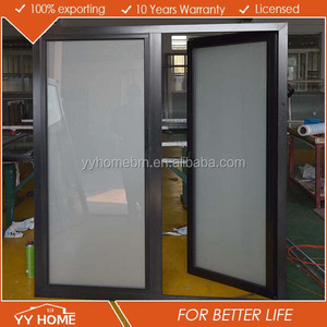 YY Home Aluminium windows & doors / awning window for bathroom
