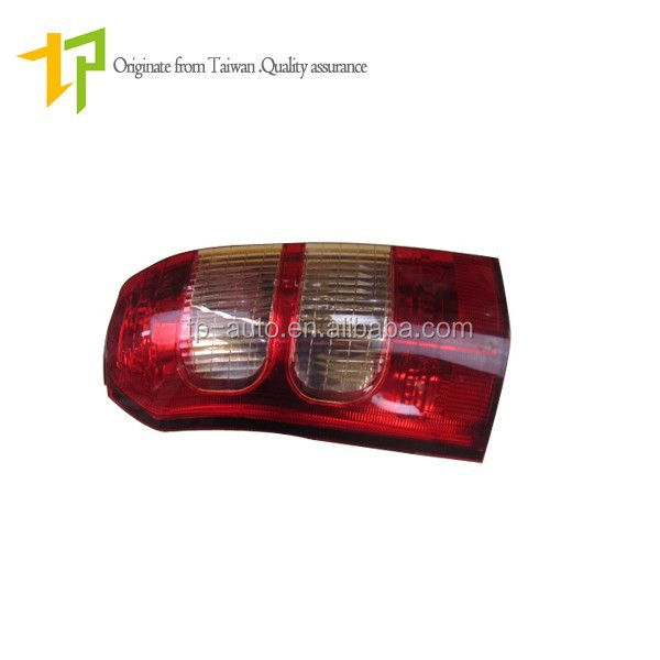 wholesale auto Tail Lamp for Toyota Probox Succeed 2005 212-19R7