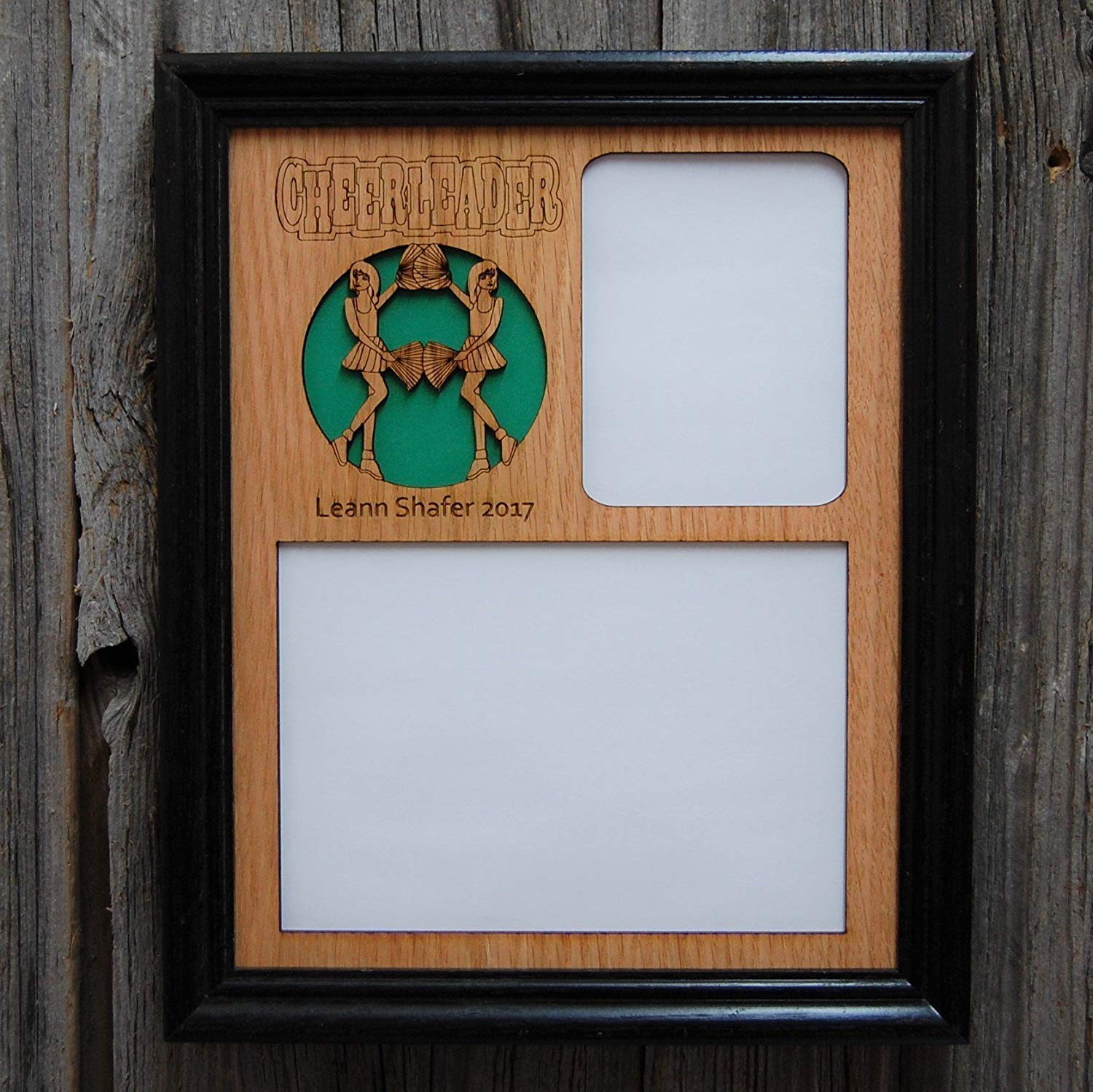 8x10 Cheerleading Picture Frame