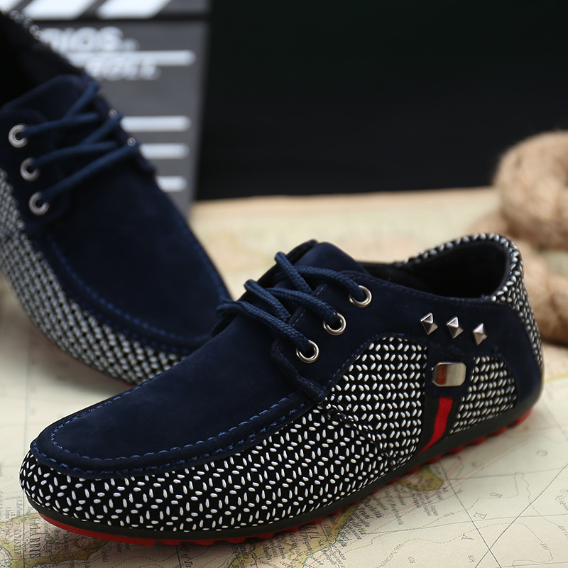 latest fashion shoes for men - photo #43