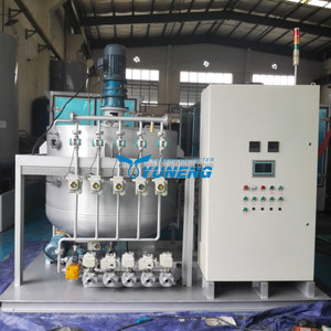 Chemical and Base Oil Blending Machine,Additives Mixing Equipment
