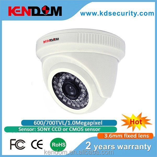 PROMOTION 2015 HOT Model!!! Eyeball Dome 600/700/700WDR/800/1300 TVL Plastic Security Camera, CCTV Analog, Best Price Ever