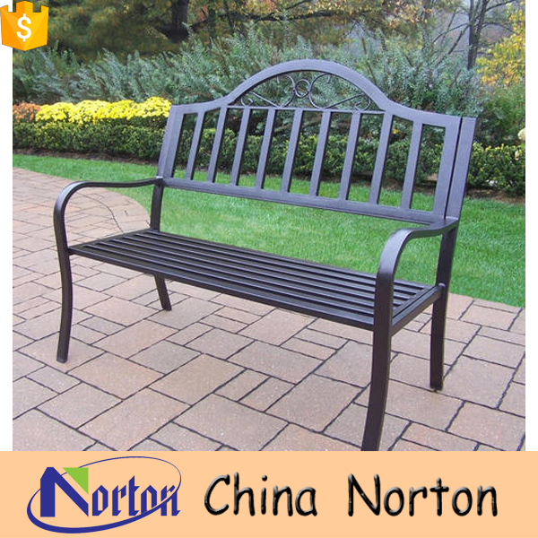 Wrought Iron Bench, Wrought Iron Bench Suppliers And Manufacturers At  Alibaba.com