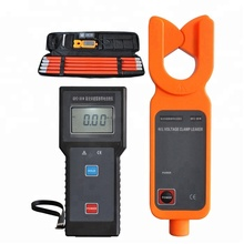 Metalloxid-überspannungsableiter (MOA) Teste Clamp Current Meter