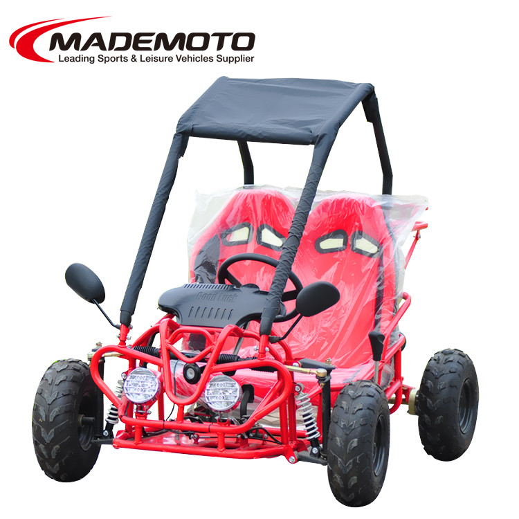 Niños Modelo Construir Go Kart 12 A 16 Años - Buy Product on Alibaba.com