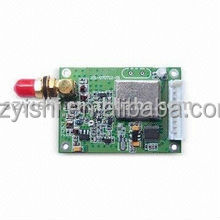 transmitter YS-1020K 1W RF module with 30dBm RF power and 433MHz frequency