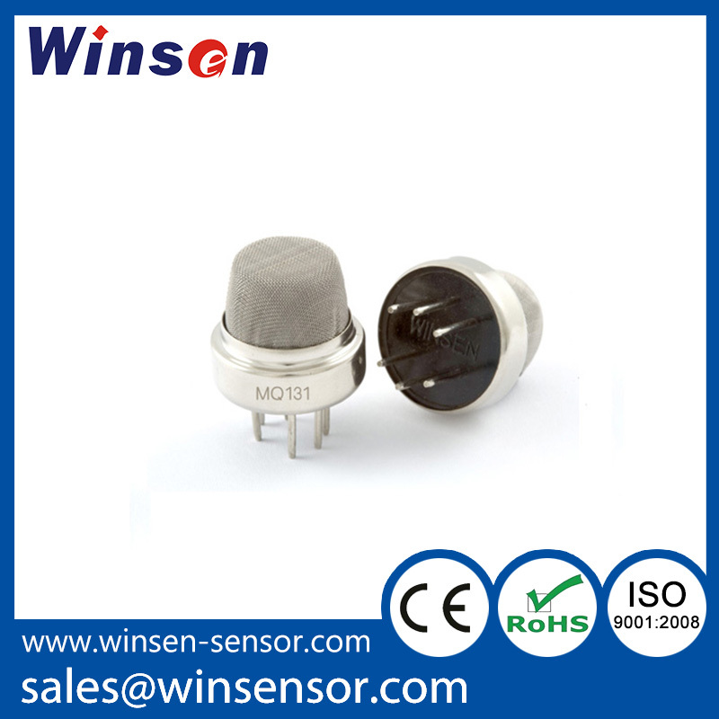Mq131 Ozone Gas Sensor (low Concentration) - Buy Industrial Gas  Sensor,Poisonous Gas Sensor,Oxygen Gas Sensor Product on Alibaba com