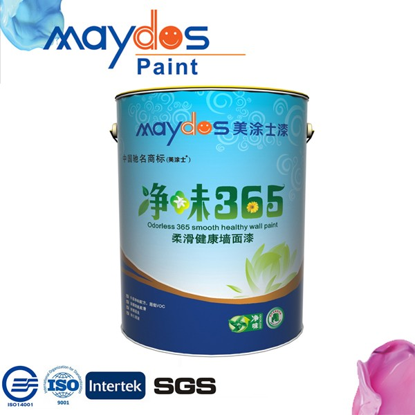 Maydos M9350 interior environmentally friendly paint