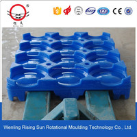 shipping Pallet mould,plastic lightweight pallet rotomould and moulding