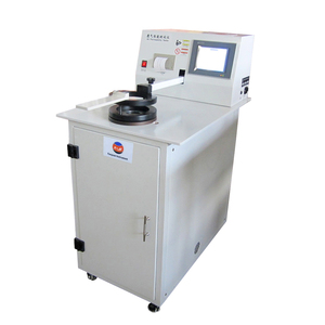 Digital Air Permeability Tester YG461E