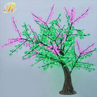 Hot new products for 2014 cherry blossom lighted tree