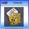 54pcs cards each deck customised playing cards