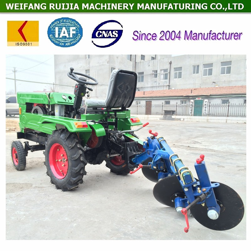 Shandong Agricultural Machinery Supplier Cheap Mini Tractor Price ...