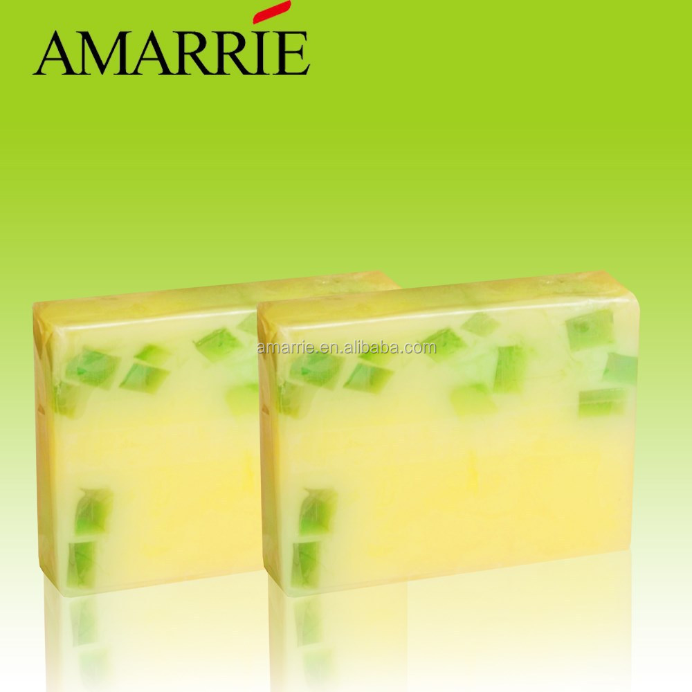 Pure aromatherapy craft art essential oil 100% cold pressed handmade soap