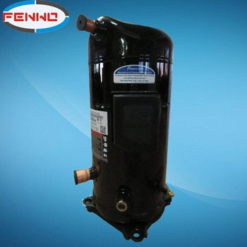 2hp Zb15 Thailand Zb Copeland Scroll Compressor Mini Refrigerator - Buy Zb  Copeland Scroll Compressor,Thailand Copeland Compressor,2hp Copeland