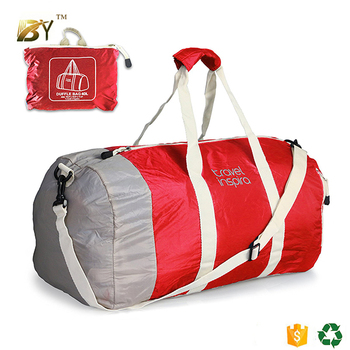 China Supplier High Quality Custom Made Pro Sports Bag Practical Gym Duffle For