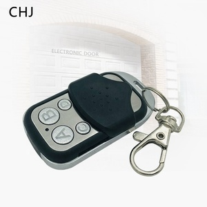 Universal 4 Keys 433MHz Wireless remote control duplicator for PT/SC/LX/HX/HT