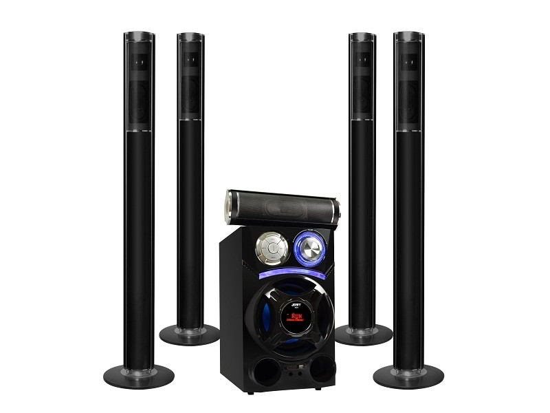 speaker transformer boards audio system music box 5.1 wireless speakers surround home theater JR-A05