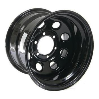 4x4 Wheels 4x108 For Suv Steel Wheel