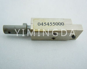 shuttle loom machinery spare parts suitable for Gerber cutter spare parts no.45455000