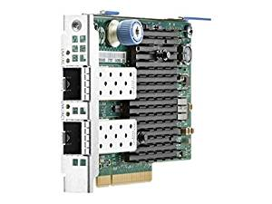 Hewlett Packard Enterprise Ethernet 10Gb 2P 560FLR-SFP+