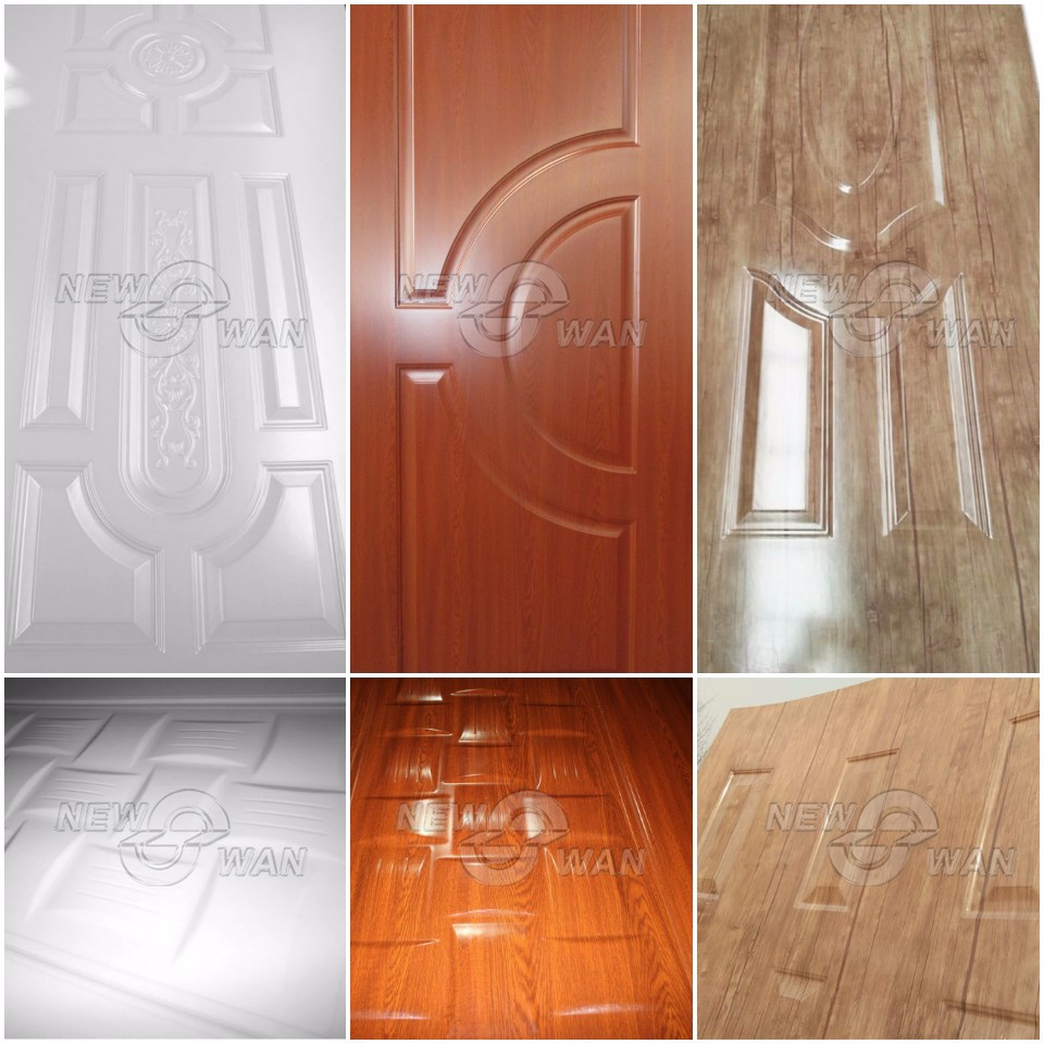 Kitchen Cabinet Skins: Cabinet Door Skin / Kitchen Accessories / Laminate Door