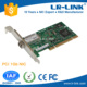 Intel 82545 Chipset PCI 1000Base-LX SM Fiber NIC With 1x LC Port Network Card