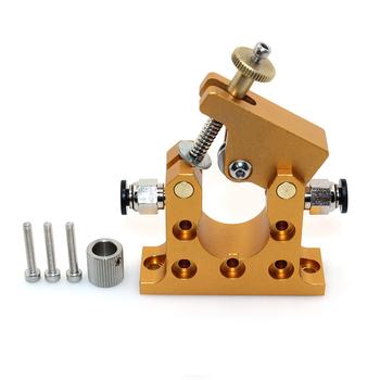 Diy Reprap Kossel All-metal Step 42 Pla Abs Plastic Extruder Bowden  Extruder Filament For 3d Printer - Buy Abs Plastic Extruder,Extruder  Filament,Pla